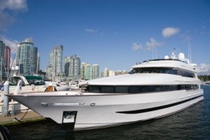 Sarasota Vehicle Cleaning | Yacht Cleaning